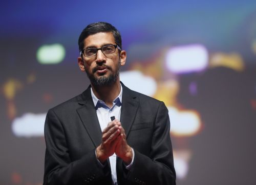 Alphabet doesn't reveal revenue for YouTube or Google Cloud. Here's why new CEO Sundar Pichai would benefit by being more transparent