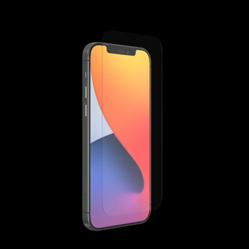 Zagg, InvisibleShield announces two new hybrid iPhone 12 screen protectors