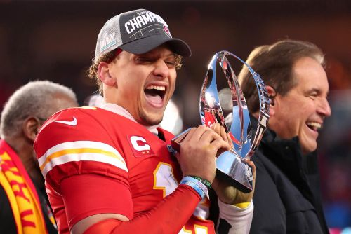 Super Bowl odds 2020: Chiefs vs. 49ers favorite right now