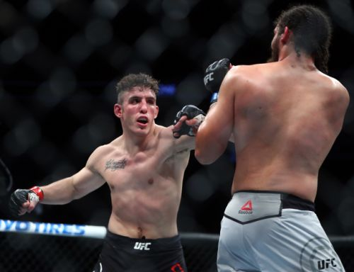 UFC 246 rookie report: Grading the newcomers in Las Vegas