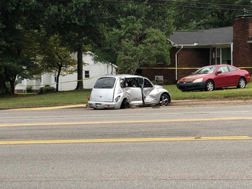 Police: Teen hit by car while walking little sister to bus stop in possible road rage incident