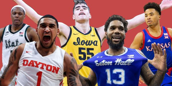 March Madness tips off in a month - Here are the top 20 biggest names to look out for