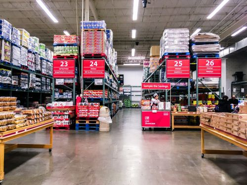 BJ's Wholesale Club is going public