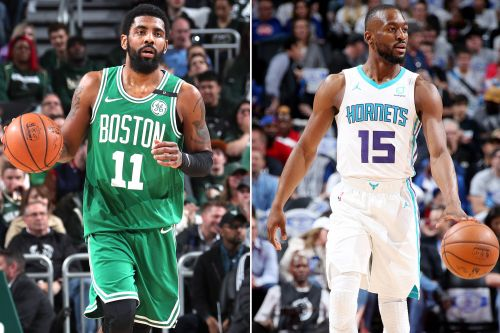 Kyrie? Kemba? The Lakers push for third star has begun
