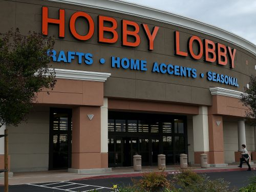 In leaked memo, Hobby Lobby refuses to give workers paid sick leave during coronavirus pandemic