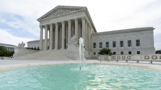 Supreme Court Says Trump Not 'Immune' From Records Release, Pushes Back On Congress