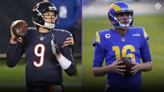 What channel is Bears vs. Rams on today? Schedule, time for 'Monday Night Football' in Week 7