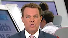 Fox News' Shepard Smith Slams Trump's 'Xenophobic Eruption' Of 'Division'