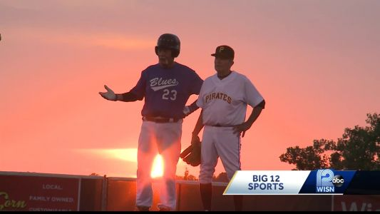 Senior Boys of Summer: 62 and older baseball league thriving at Rock Sports Complex