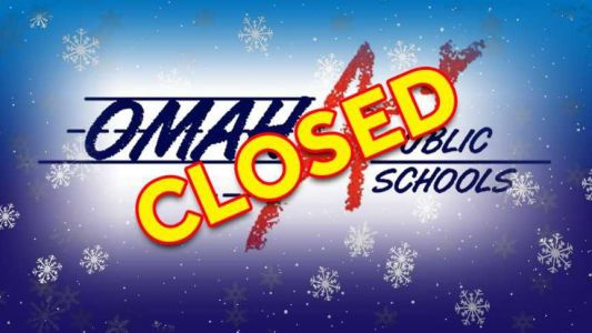 Omaha Public Schools cancel class due to incoming weather