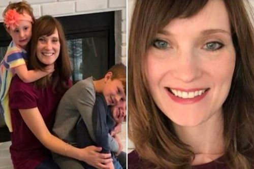 Kansas mother goes missing while seeking mental health treatment