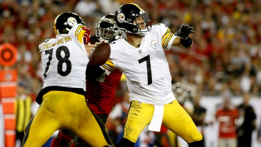 Three takeaways from the Steelers' win over the Buccaneers