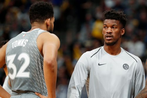 Jimmy Butler opens up on infamous practice: The detail that wasn't reported