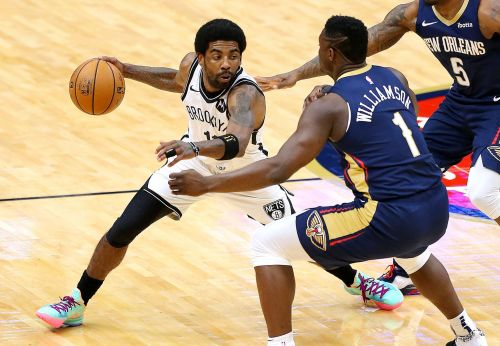 Depleted Nets rebound with win over Pelicans