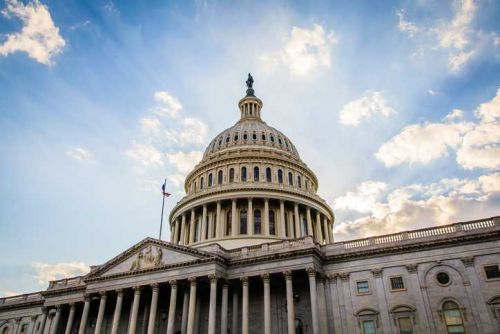 House passes $1.9 trillion COVID-19 bill