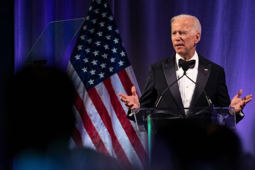 Joe Biden launches 2020 presidential campaign