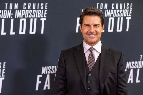 "NASA chief ""all in"" for Tom Cruise to make a movie on a space station"
