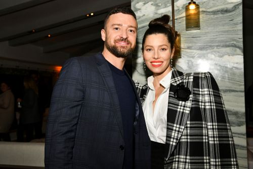 Justin Timberlake finally confirms he and Jessica Biel had second child