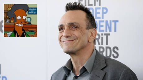 'Cancel culture is a disease': Actor Hank Azaria draws backlash after apology for voicing Simpsons' Indian shopkeeper Apu