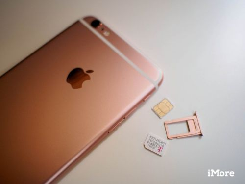 Protect your SIM card with a PIN before you pop it in your new iPhone 11