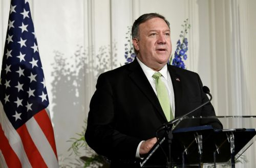 Pompeo ignores experts, keeps Saudis off US child soldiers list