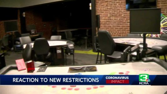 Rising COVID-19 cases prompt California to pull back reopenings in 19 counties