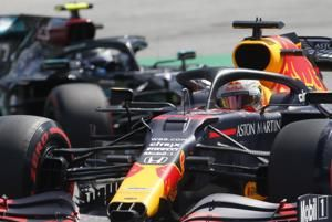 Hard work for F1 to figure out rest of 2020 calendar