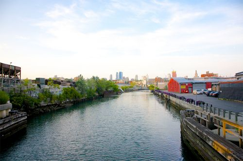 Lawsuit: City, MTA are no help in $20M Gowanus Canal powerhouse cleanup