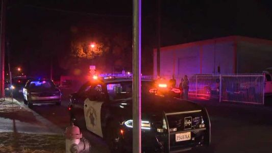 2 arrested in north Sacramento after chase