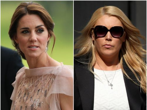 An Australian DJ says she contemplated suicide after a prank call to Kate Middleton's maternity ward ended in tragedy