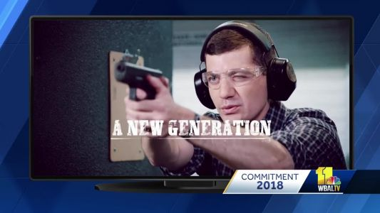 Democrat's TV ad aimed to appeal to Republicans in 1st District