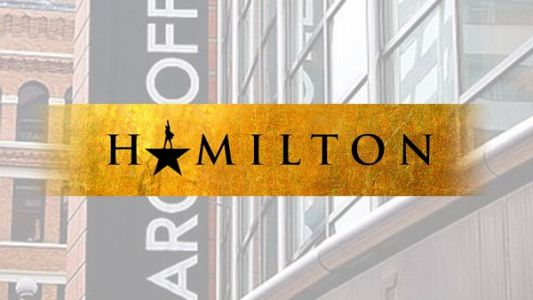 'Hamilton' is here: How to get tickets, avoid scams