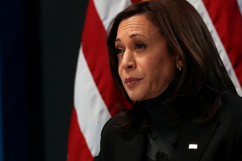 Kamala-mania seizes the press and other commentary