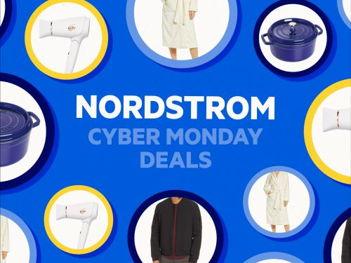 Nordstrom's Cyber Monday 2020 sale is happening soon - here's what we know so far, and what to expect when deals begin