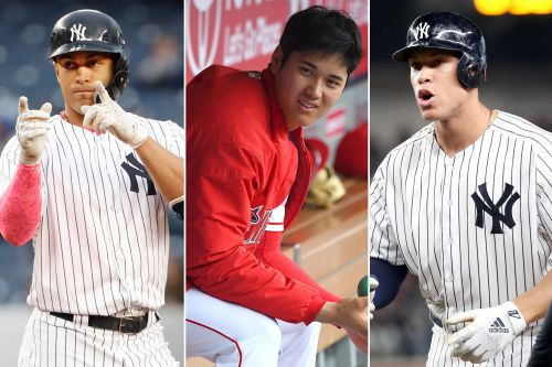 Ohtani won't start vs. Yankees after all - and MLB loses