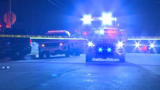 Body found in the street in Westmoreland County