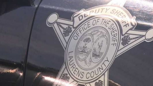 Four candidates face off in primary for Laurens County Sheriff