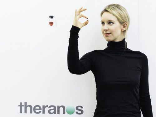 The Stanford professor who rejected one of Elizabeth Holmes's early ideas explains what it was like to watch the rise and fall of Theranos