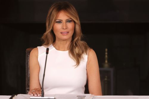Melania Trump cancels rally appearance due to lingering COVID symptoms
