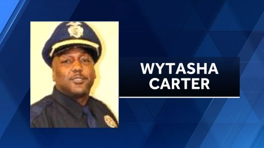 Fallen Alabama police officer remembered by former Douglas County Dept. of Corrections co-workers