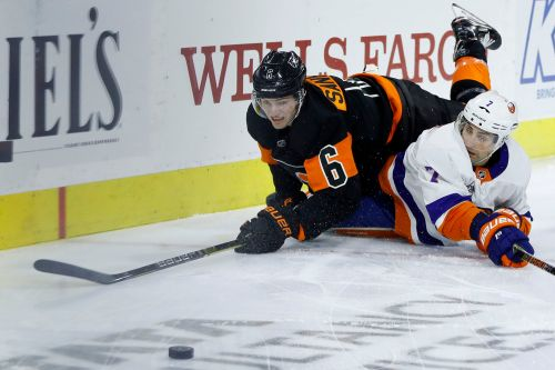 Josh Bailey bails out Islanders late as power play struggles