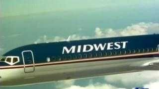 Midwest Express launches merchandise line