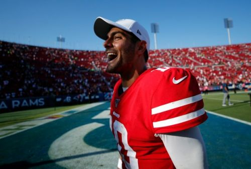 Tom Brady, Jimmy Garoppolo Super matchup not too early to dream about