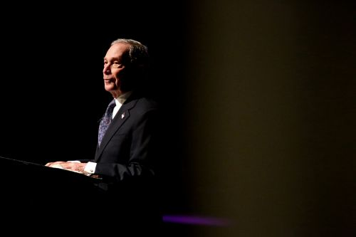 Bloomberg's massive ad campaign hikes TV prices for other candidates