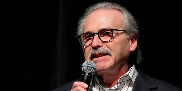 Who is David Pecker? The Jeff Bezos hacking scandal raises questions about whether the media executive received dirt from the Saudis