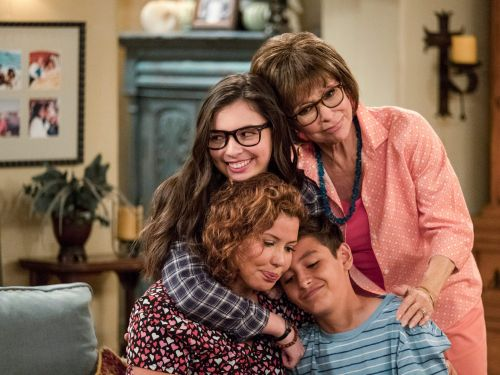 Research shows Hollywood is failing Latinos. People behind 'One Day at a Time' and 'Vida' share how those stories made it to TV and how the industry could push change forward