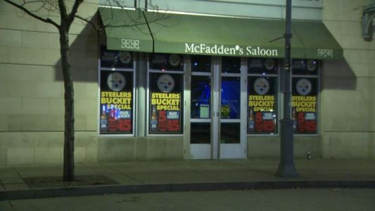 Several people charged after bar fight at McFadden's