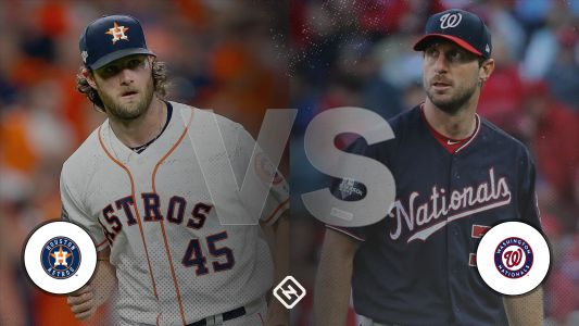 What channel is the World Series on tonight? Schedule, time, score for Astros vs. Nationals Game 1