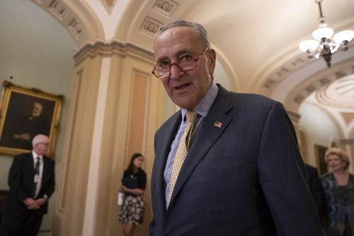 Schumer demands hearings, subpoena over whistleblower complaint