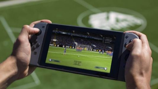 Nintendo Switch outsold Xbox One and PS4 in February 2019